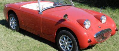 Nash automobile