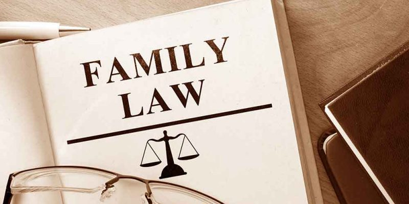 Houston Family law attorney