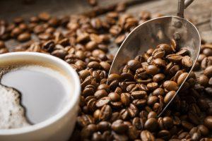 coffee fundraiser