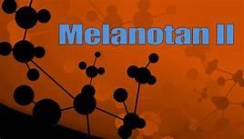 use melanotan 2