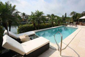 Vacation Accommodations