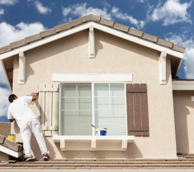 How Often Should You Repaint Your House Find Out Here!