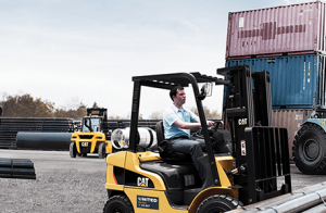 Know More About Hiring Forklift