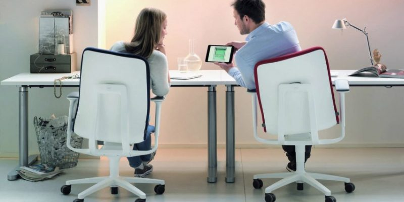 Relieve Pain Effectively With Ergonomic Chairs in Australia