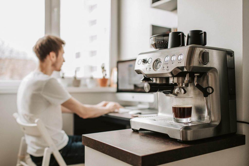 buy coffee machines online