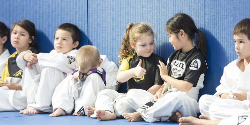 Tips to Choose Best Services for Improving Your Self-Defence Skills
