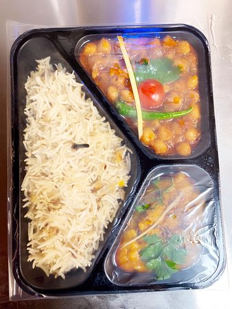 meal box delivery