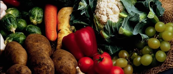Low Glycemic Index In Your Body