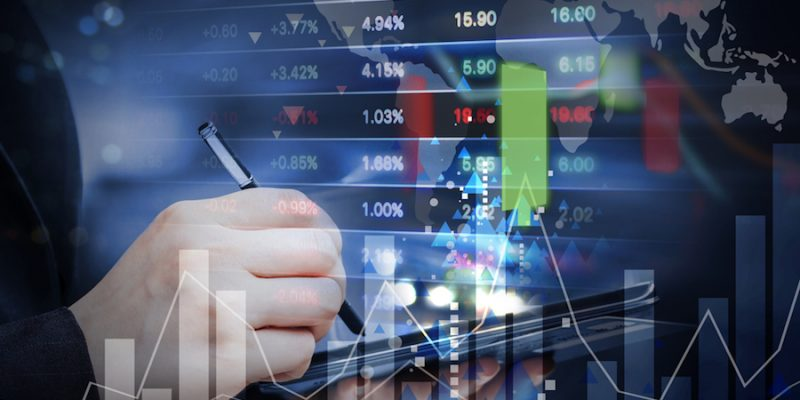forex share trading