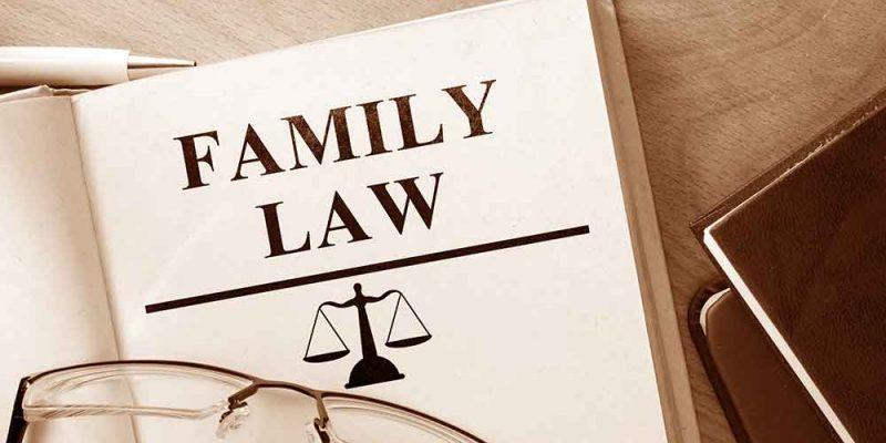Houston Family law attorney