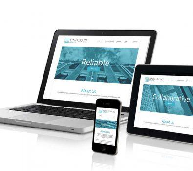 responsive web design Singapore