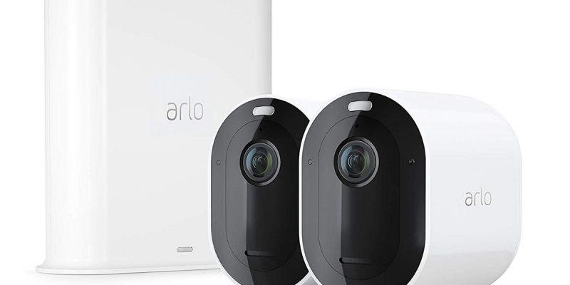 Arlo Pro 3 vs Arlo Ultra