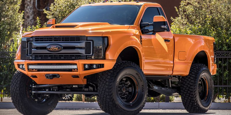 choice of used truck