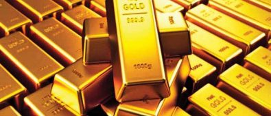 Here's an example of how most people buy gold