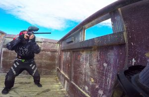 Paintball For Beginners Things You Should Know