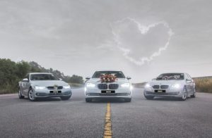 bridal car rental singapore