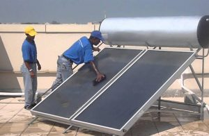 Different Aspects of Solar Water Heating Systems