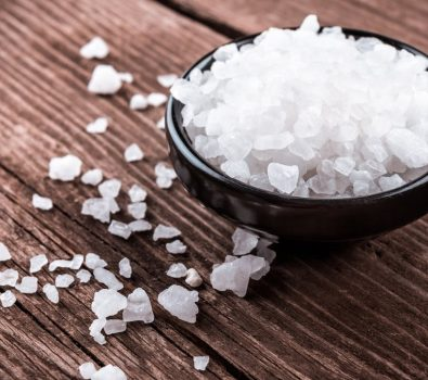 Effective Weight Loss tips with Murray Pink Salt